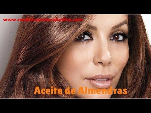 EL ACEITE DE ALMENDRAS – CONOCE SU APORTE PARA LA BELLEZA