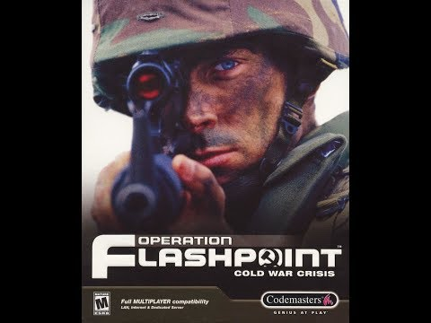 Operation Flashpoint -