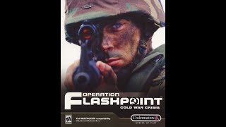 Operation Flashpoint - official trailer (2001)