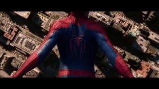Новый Человек паук  Высокое напряжение   Официальный трейлер   Джейми Фокс   2014 HD