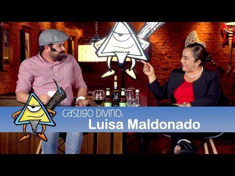 Castigo Divino: Luisa Maldonado