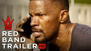Sleepless | Official Red Band Trailer (2017) - Jamie Foxx Movie