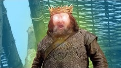 Robert Baratheon Being a Meme for 4 Minutes Straight