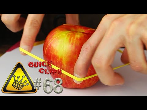 You've Been Slicing Your Apples All Wrong   HuffPost Life
