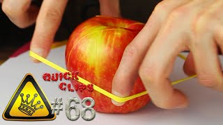 QC#68 - Easy Apple Hack