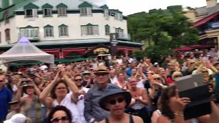 Spencer Mackenzie- Tremblant International Blues Festival 2019