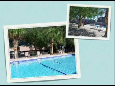 Victoria Gardens Port Orange Apartments Youtube