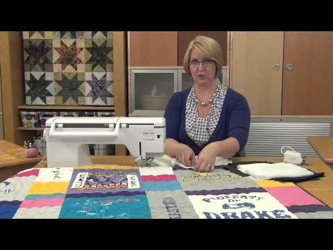 Machine Minute Secrets To Sewing