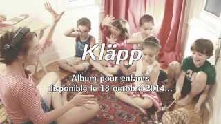 Kläpp - La chanson des pirates