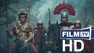 Barbaren Trailer Deutsch German (2020)