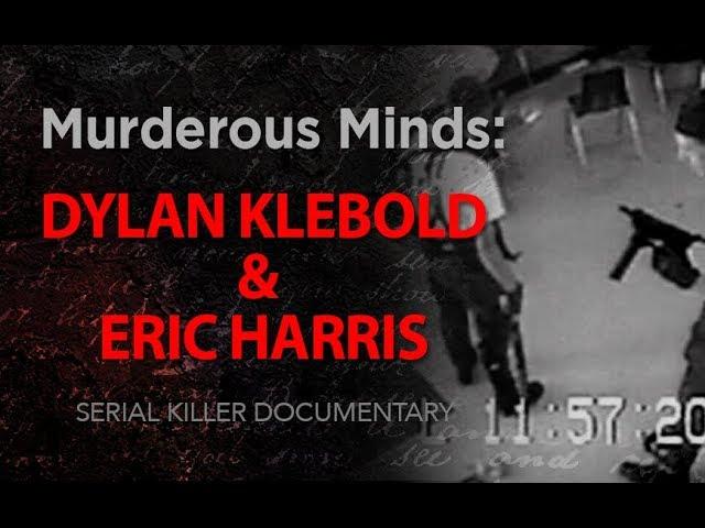 Murderous Minds: Dylan Klebold & Eric Harris   Columbine High School Shooting Documentary