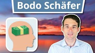 """Finanzielle Unabhängigkeit erreichen: """"Der Weg zur Finanziellen Freiheit"""" von Bodo Schäfer"""