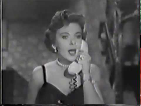 Mr  Adams and Eve, This is Your Life spoof, Ida Lupino, Howard Duff, Complete Episode