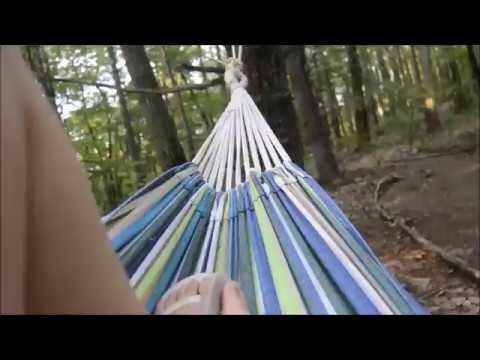 Upstate New York Camping Trip
