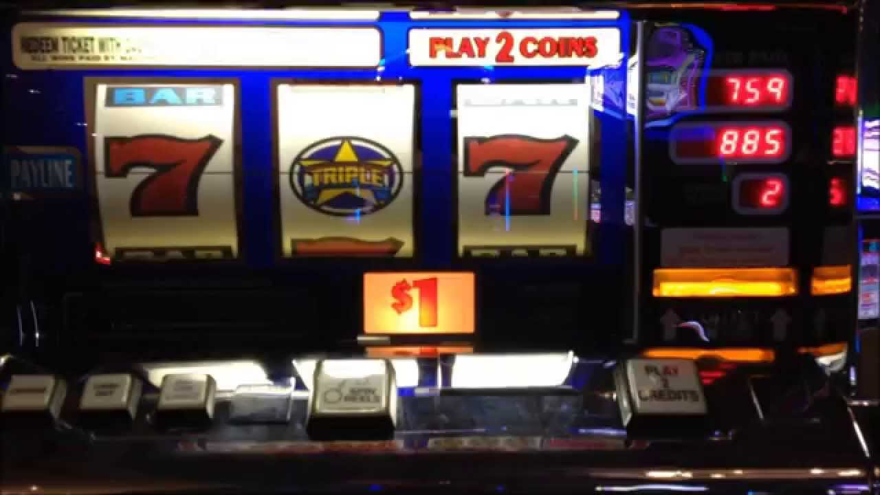 Largest jackpot on slot machine