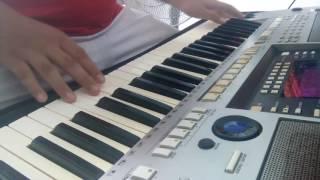 Ngợi ca quê hương em, organ 710