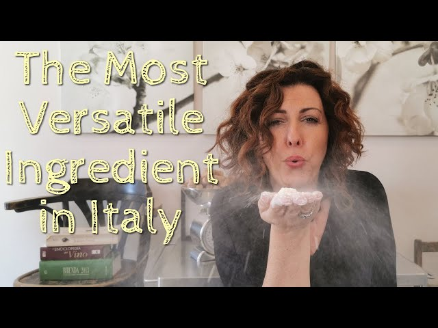 The Most Versatile Ingredient in Italy