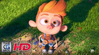 "CGI 3D Animated Short: ""Swiff"" - By - ESMA"