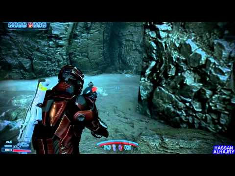 Mass Effect 3 (Male Paragon) - 45 - Act 1 - Citadel: Presidium Commons: Joker & EDI from YouTube · Duration:  6 minutes 9 seconds