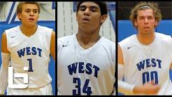 Plano West Senior High School and Basketball - YouTube