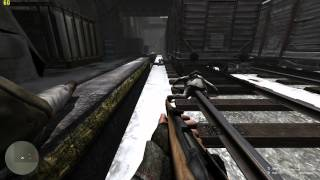 Battlestrike Shadow Of Stalingrad Gameplay [PC HD]