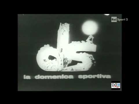 Sigla TV iniziale La Domenica Sportiva 197677