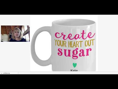 🎈What is the 1 Reason I Use GEARBUBBLE to fill my ETSY Coffee Mug Sales? *See why here*