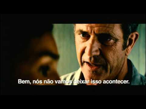 Plano de Fuga (2012) Trailer Oficial Legendado