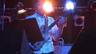 Allan Holdsworth  Gas Lamp Blues