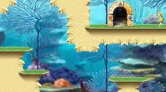Turtle Odyssey 3 (PC) Komplett Walkthrough#