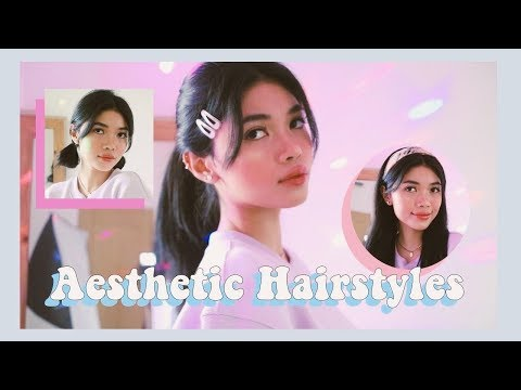 cute-&-easy-aesthetic-hairstyles-||-alexa-litonjua