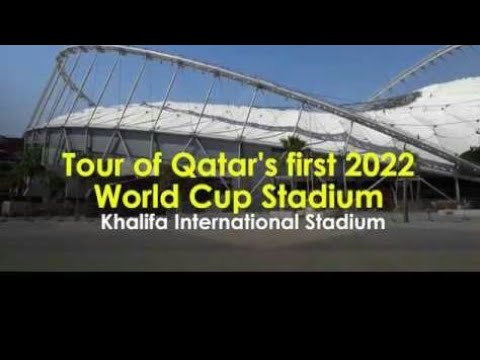46 Emir Cup 2018 | Khalifa International Stadium qatar