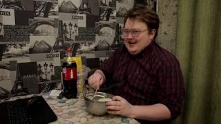 Своими Руками - Кокакольный Пирог