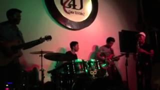 Tùng dinh dinh - G4U đón trung thu cực phê (Guitar Cho Bạn) 25/9/15