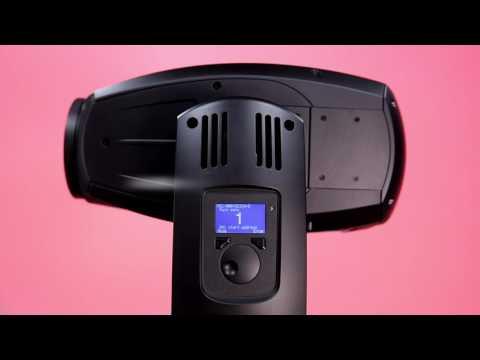 GT-1 Produktvideo