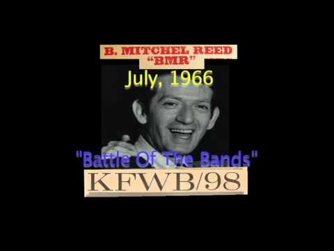 """KFWB """"Battle Of The Bands"""""""