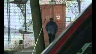 """Дмитрий Поднозов в сериале """"Улицы разбитых фонарей"""" 2"""