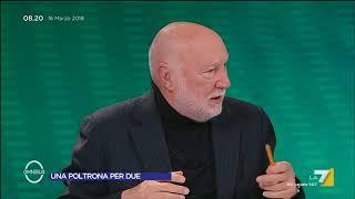 De Masi: 'Il PD ha bisogno di ripartire dagli intellettuali, non può mancare una sinistra ...