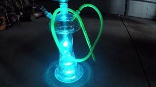 EBAY GLASS HOOKAH REVIEW