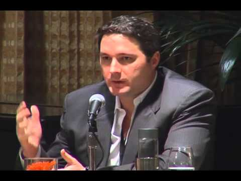 Gravitas Ventures' Nolan Gallagher on VOD at the 2013 IFTA Production Conference
