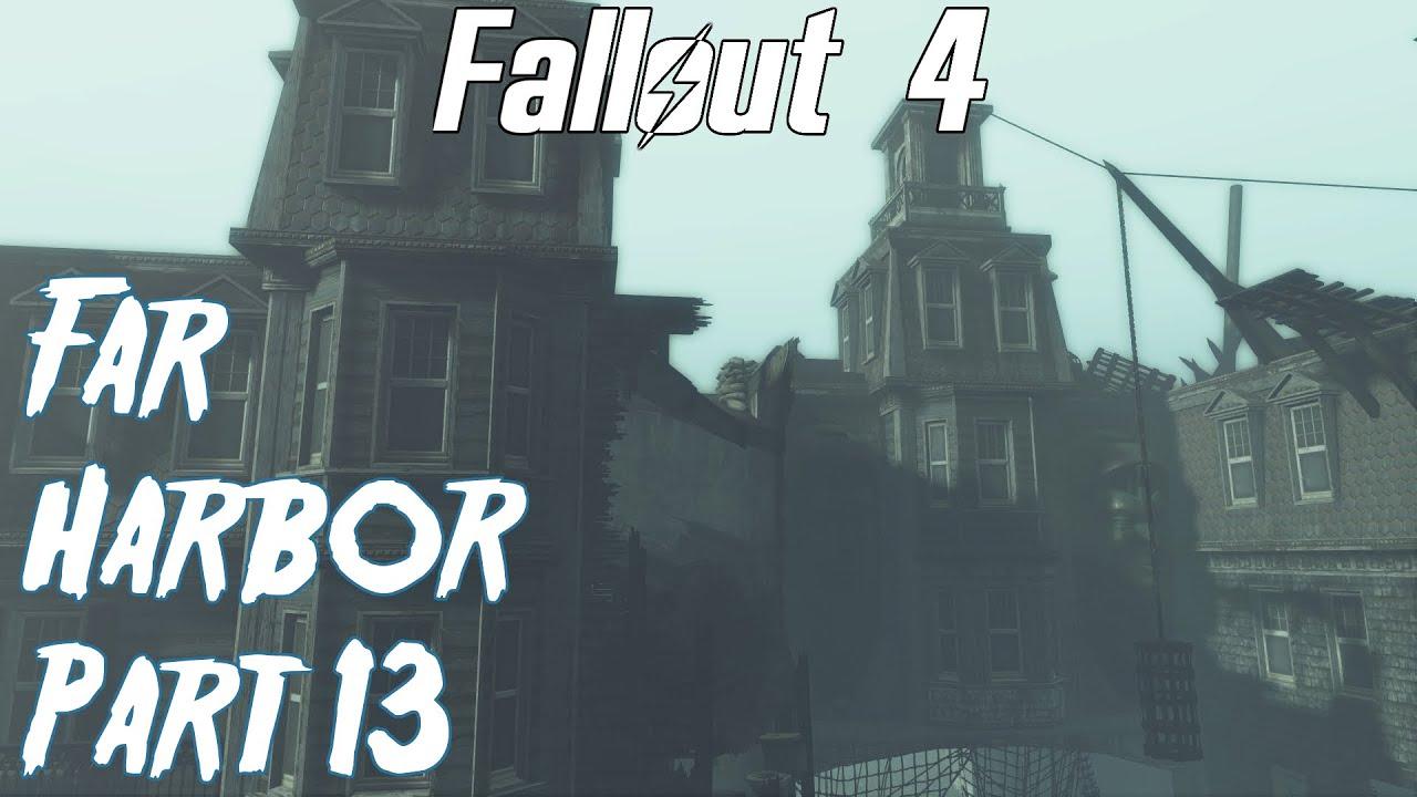 Harbor Hotel Fallout