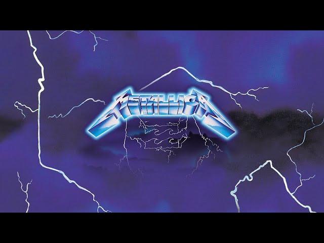 Metallica x Billabong LAB: Ride The Lightning