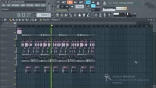 Marshmello x Ookay - Chasing Colors (ft. Noah Cyrus) (Original Mix)(Deko Remake) Free FLP