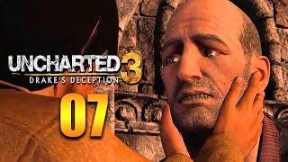 Cutter dreht durch! ☠️ Uncharted 3: Drake