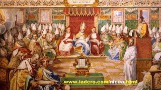 EL VERDADERO ORIGEN DE LA IGLESIA CATÓLICA ROMANA E IGLESIAS DERIVADAS