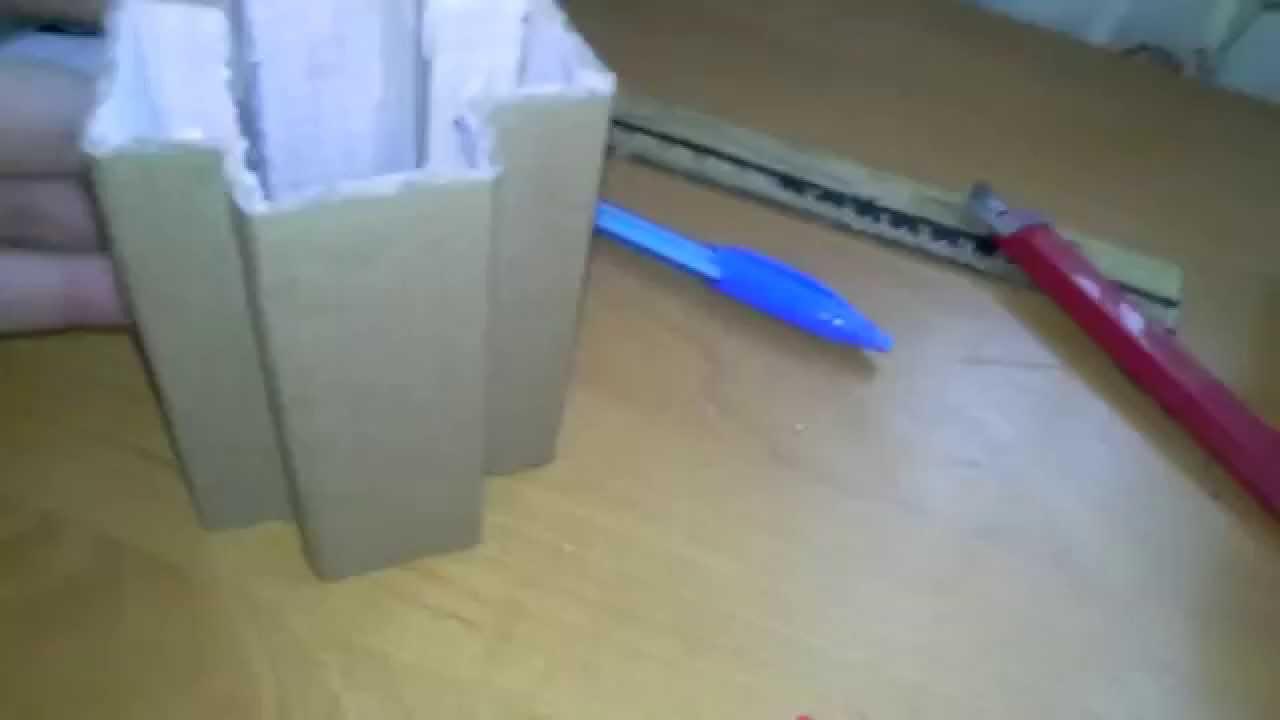 Как сделать бумажную гранату фото 373
