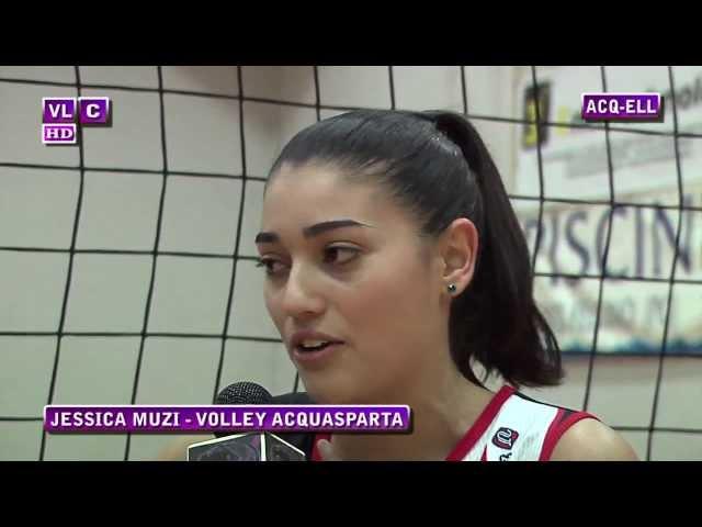 Interviste Acquasparta vs Ellera