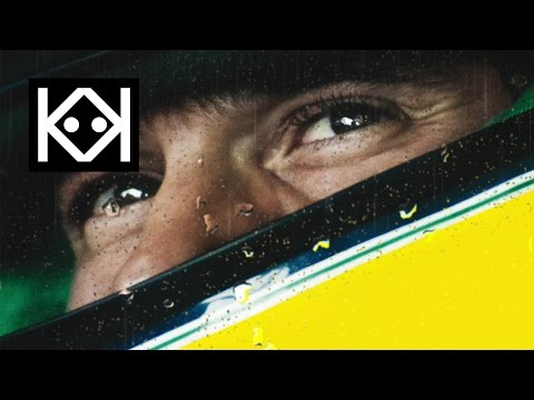 Senna Soundtrack OST (2010) - Sound Of A Legend by Antonio Pinto