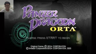 One Of My Favorite Games - Lets Play Panzer Dragoon Orta