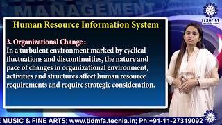 Mba    ms. jyotsna human resource information system tias tecnia tv